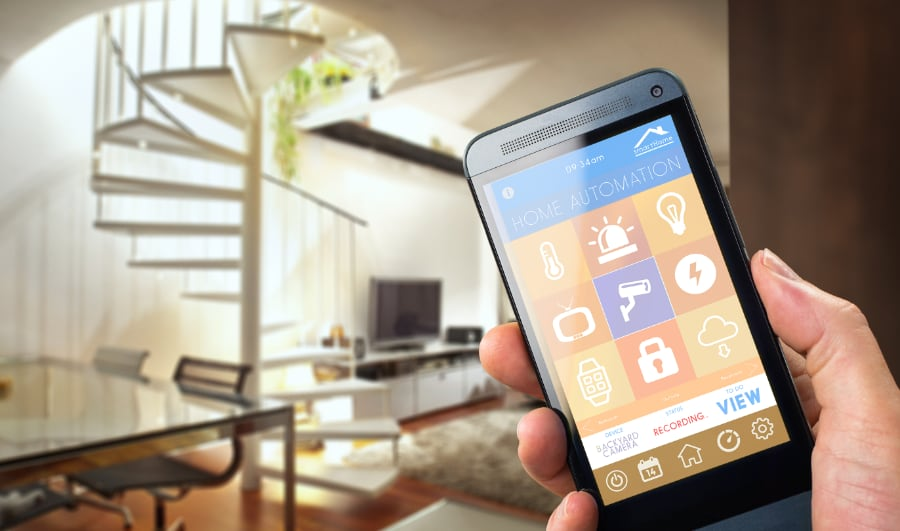 ADT Home Automation in Orange County